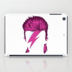 Bowie / Ziggy iPad Case