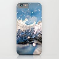 Water Splash iPhone 6 Slim Case
