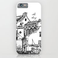 iPhone & iPod Case featuring Penang, Malaysia (I) by Liyin