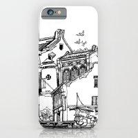 Penang, Malaysia (I) iPhone 6 Slim Case