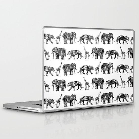 graphic zoo Laptop & iPad Skin