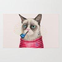 Sailor Cat II Rug
