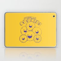 Cookies Laptop & iPad Skin