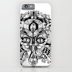 Mask Face iPhone 6s Slim Case