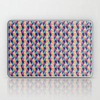 Moroccan Slippers Laptop & iPad Skin
