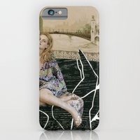 iPhone & iPod Case featuring In Your Hands by Andria Aileen