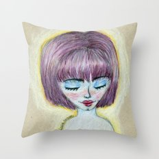 Cady Throw Pillow