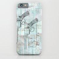 Beaumont Revolver  iPhone 6 Slim Case