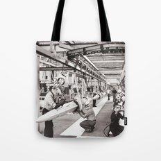 Star Wars factory Tote Bag