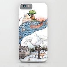 Invincible Summer iPhone 6 Slim Case