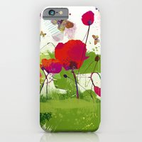 Spring's coming iPhone 6 Slim Case