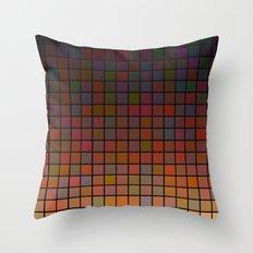 Durer Throw Pillow