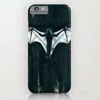 This Cave Is My Home iPhone 6 Slim Case