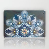 Reiki Laptop & iPad Skin