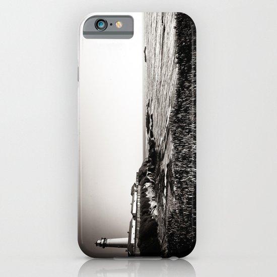 beach holga iPhone & iPod Case