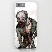 Keep Living iPhone 6 Slim Case