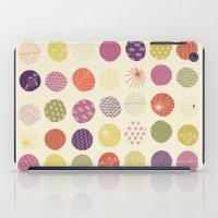 Leap iPad Case