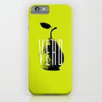 Verd iPhone 6 Slim Case