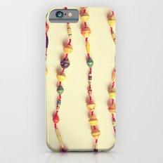 Beads Slim Case iPhone 6s