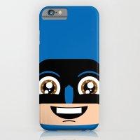 ADORABLE BAT iPhone 6 Slim Case