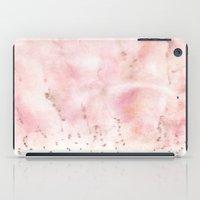 Coral Skies iPad Case