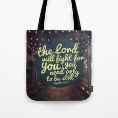 FIGHT FOR YOU Tote Bag