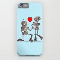 DIGITALUV.v2.0 iPhone 6 Slim Case