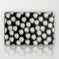 Daisies by Andrea Lauren Laptop & iPad Skin