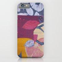Autumn Dance III iPhone 6 Slim Case