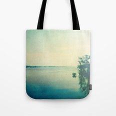 Mirage Tote Bag