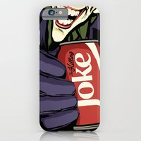 iPhone Cases featuring Killing Joke by Butcher Billy
