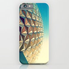Epcot Slim Case iPhone 6s
