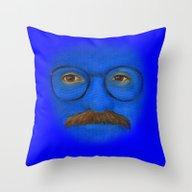 Arrested Development Tob… Throw Pillow