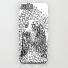 hush puppies iPhone 6 Slim Case
