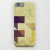 Autumn Trees iPhone 6 Slim Case