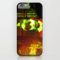 Projections iPhone 6 Slim Case