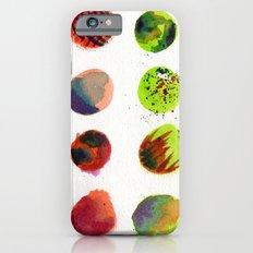 Dot Com Slim Case iPhone 6s
