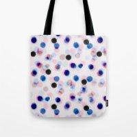 Rose - Pattern Tote Bag