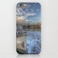 Forgotten restaurant  iPhone 6 Slim Case