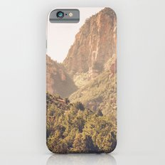 Hike at Devil's Bridge iPhone 6s Slim Case