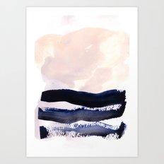 S U R F Art Print