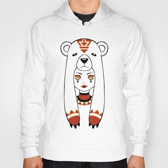 Polar Tribe Hoody