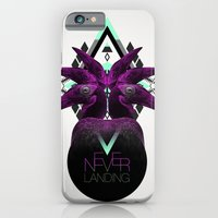 ::Never Landing:: iPhone 6 Slim Case