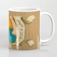 Adventures time! Mug