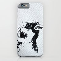 iPhone & iPod Case featuring Upwind attitude by Condor