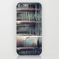 Water Under The Bridge iPhone 6 Slim Case