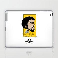 Hain Teny Jazz Laptop & iPad Skin