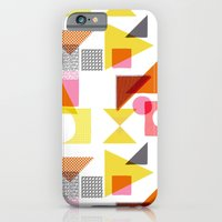 PlayBlocks iPhone 6 Slim Case