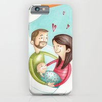 Family iPhone 6 Slim Case