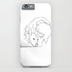 Geburtstag 2 Slim Case iPhone 6s